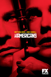The Americans: Ten Things I'm Thankful For