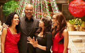 TV Movie Goodness Preview: Lifetime Kicks Off the Holidays with a Pair of Premieres [VIDEO and PHOTOS]
