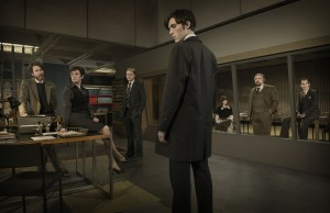 Series Premiere Preview: BBC America's The Game [VIDEO and PHOTOS]