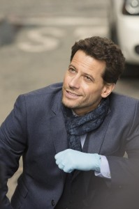 "Ioan Gruffudd, Alana De La Garza and EP Matt Miller Talk Forever [VIDEO + ""The Ecstasy of the Agony"" Preview]"