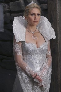 "Once Upon a Time ""The Snow Queen"""