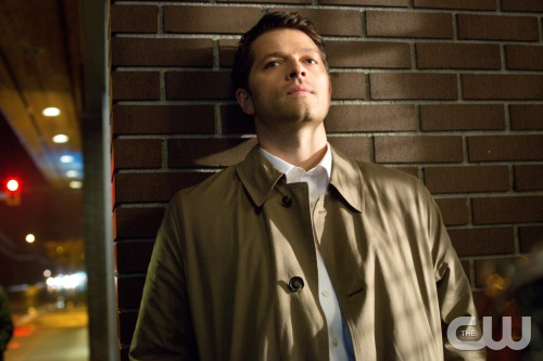 "Supernatural Preview: ""The Things We Left Behind"" [VIDEO]"