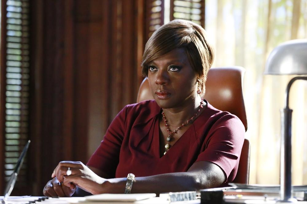 Cortney's TV Goodness All-Stars 2014: How To Get Away With Murder's Viola Davis