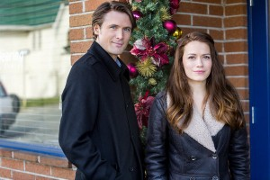 TV Movie Goodness Preview: Hallmark Movies & Mysteries' The Christmas Secret [VIDEO and PHOTOS]