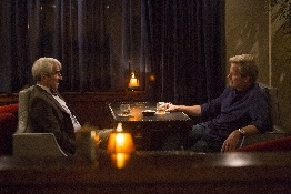 What We Learned, The Series Finale of  HBO's The Newsroom