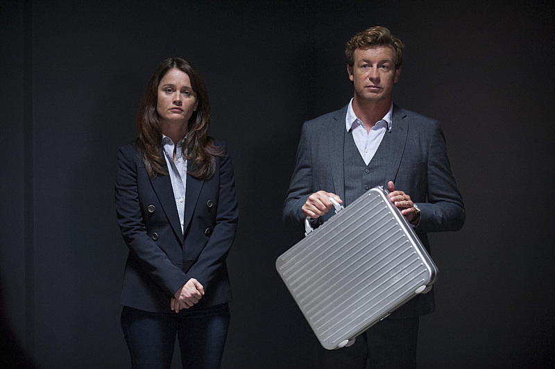 """The Mentalist Preview: """"The Silver Briefcase"""" [VIDEO AND PHOTOS]"""