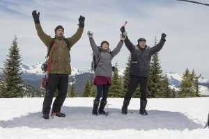 TV Movie Goodness Preview: Syfy's Christmas Icetastrophe [VIDEO and PHOTOS]