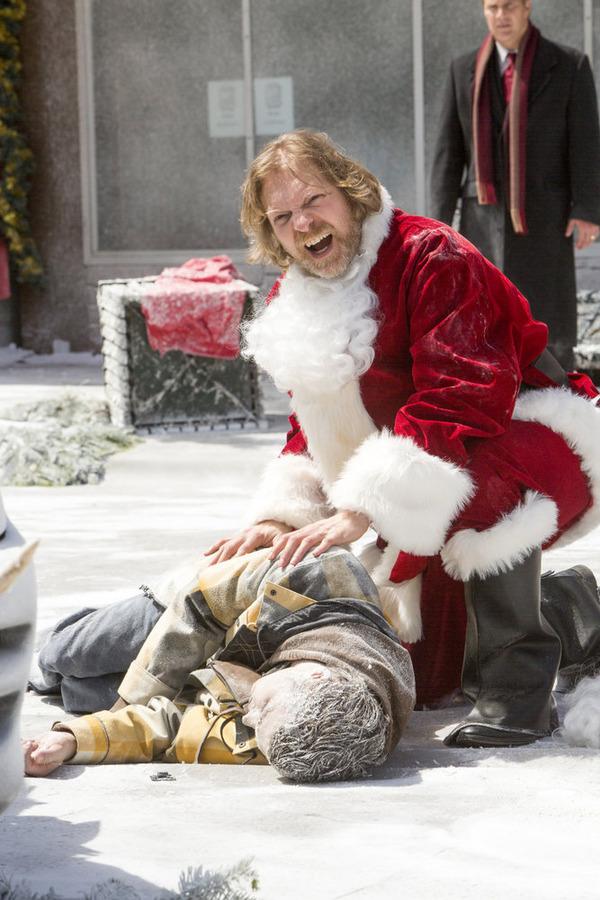 Christmas Icetastrophe.Tv Movie Goodness Preview Syfy S Christmas Icetastrophe