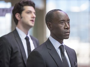 House of Lies Creator/EP Matthew Carnahan Talks Season 4
