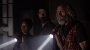 """Z Nation's Cast Tease the Season Finale [INTERVIEW + """"Doctor of the Dead"""" Preview]"""