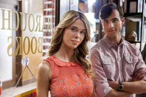 Hallmark Channel's Love By the Book Preview