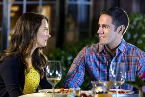 TV Movie Goodness Preview: Hallmark Channel's A Novel Romance [VIDEO and PHOTOS]