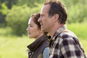 Hallmark Hall of Fame's Away & Back Preview [VIDEO and PHOTOS]