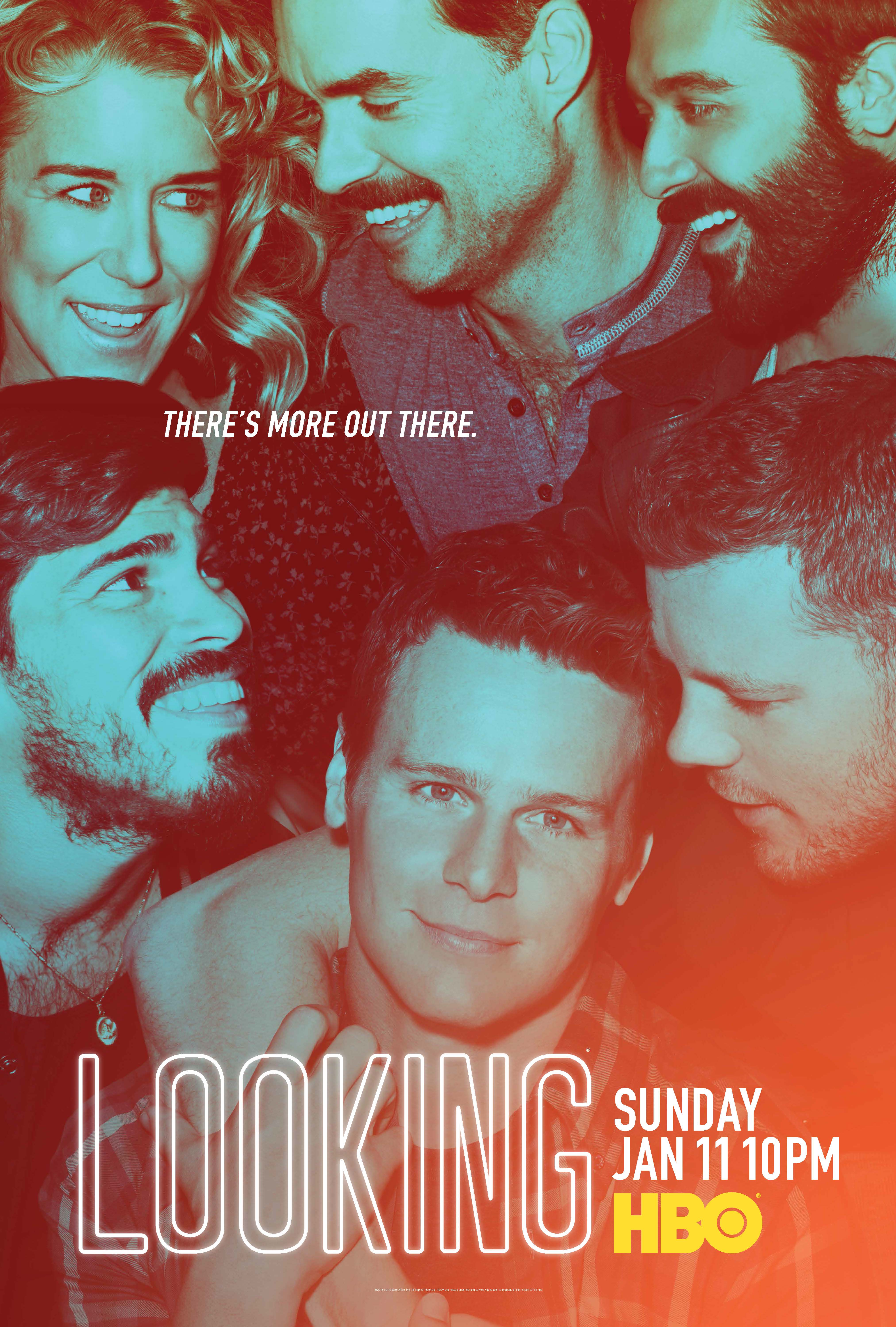 """Shallow TV Alert: Looking's Russell Tovey in """"Looking Down the Road"""""""