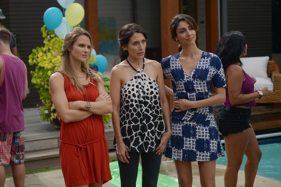 """Girlfriends' Guide to Divorce Preview: """"Rule #67: Don't Kill the Princess"""""""