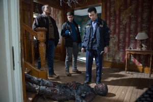 "Grimm Preview: ""Death Do Us Part"" [INTERVIEW]"