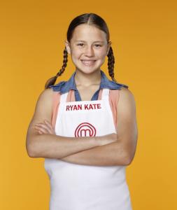 Ryan Kate