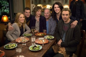 "Parenthood Preview: ""Let's Go Home"""