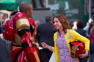 TV Goodness Teaser: Netflix's Unbreakable Kimmy Schmidt