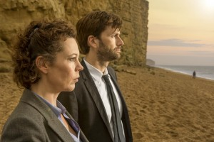 Winter 2015 TCAs: A Season 2 Teaser of BBC America's Broadchurch