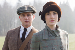 "Downton Abbey Season 5 Premiere Preview: ""Episode 1"" [VIDEO and PHOTOS]"