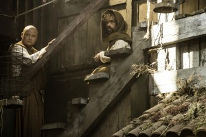 TV Goodness Teaser: Game of Thrones Season 5 Trailer and Photos