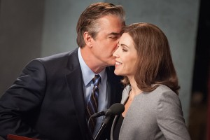 "The Good Wife Preview: ""Hail Mary"" [VIDEO and PHOTOS]"