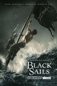 Winter 2015 TCAs: A Season 2 Teaser of Starz's Black Sails