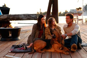 TV Movie Goodness Preview: UP TV's A Girl's Best Friend [VIDEO and PHOTOS]