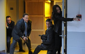 "Person of Interest Preview: ""If-Then-Else"" [VIDEO]"