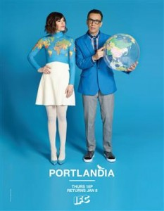 Portlandia: It's Bigger. It's Better. It's Back(er).