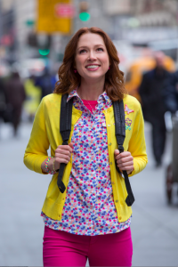 Tina Fey and Ellie Kemper Find the Humor in Surviving a Cult in Netflix's Unbreakable Kimmy Schmidt