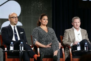 Joe Bastianich, Tim Love and Antonia Lofaso Talk CNBC's Restaurant Startup