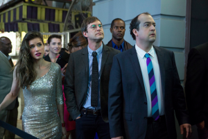 "Relationship Recap: The evolution of Tina and Alex (so far), Togetherness ""Insanity"""