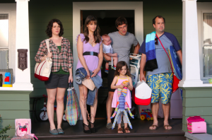 Winter 2015 TCAs: The Cast and EPs Talk HBO's Togetherness