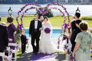 Previewing Hallmark Channel's Wedding-Filled Weekend