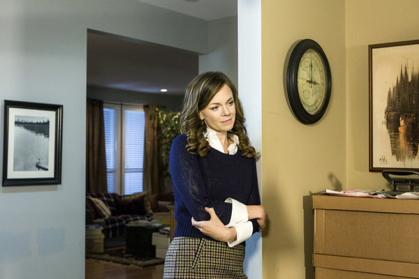 Rachel Boston Talks A Gift Of Miracles [Exclusive] | TV Goodness