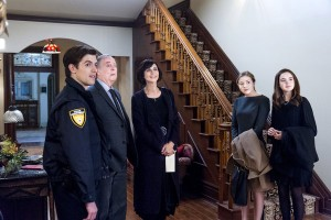 Good Witch Series Premiere Preview
