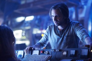 Aaron Stanford Talks 12 Monkeys [Exclusive]