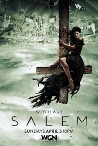 TV Goodness Teaser: Salem's Season 2 Key Art Revealed