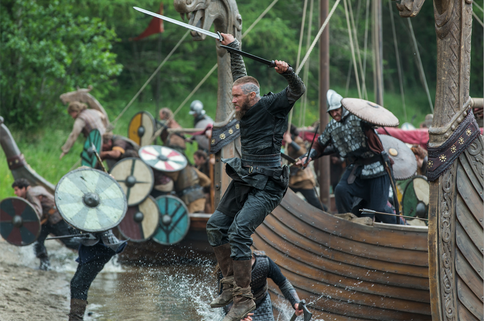 """Vikings Preview: """"The Wanderer"""""""