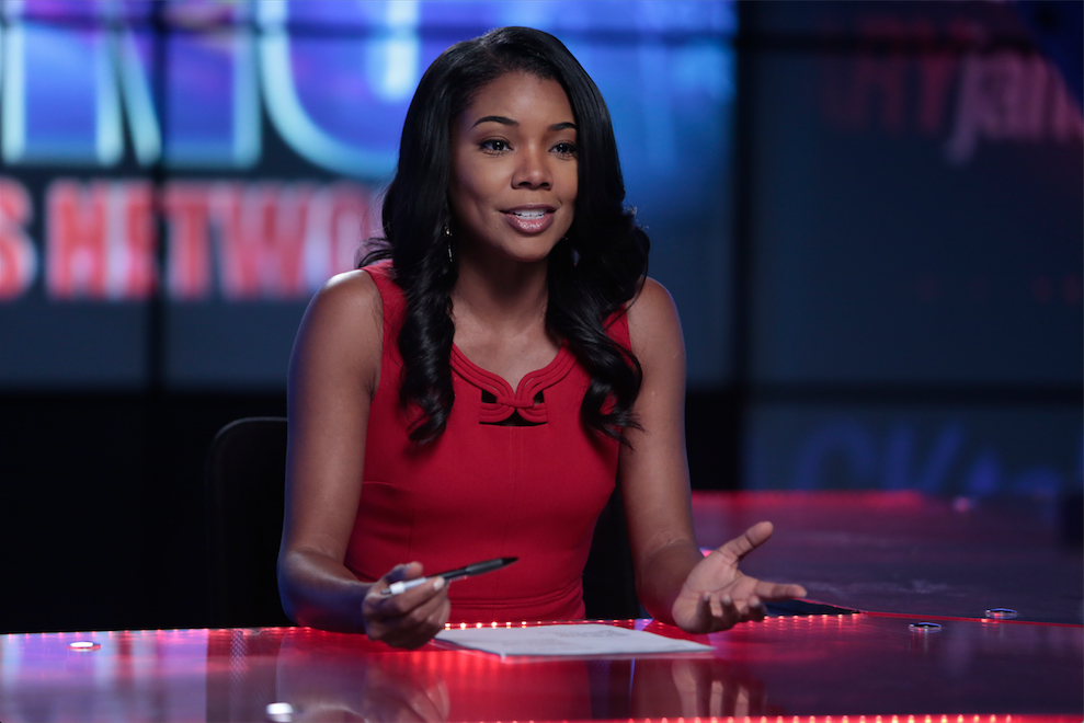 "Being Mary Jane Preview: ""People in Glass Houses Shouldn't Throw Fish"""