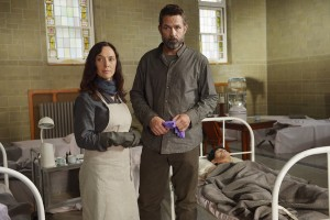 "Helix Preview: ""M. Domestica"""
