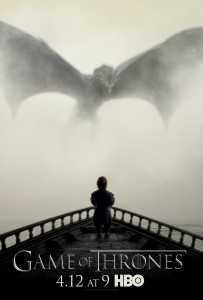 TV Goodness Teaser: Game of Thrones' Season 5 Key Art Revealed