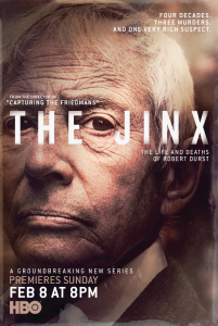 The Jinx: The Life and Deaths of Robert Durst [Advance Review]