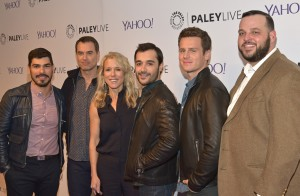Photo Credit: Michael Bulbenko for The Paley Center for Media