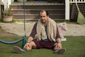 Steve Zissis Discusses HBO's Togetherness, the Evolution of His Character and More [Exclusive]