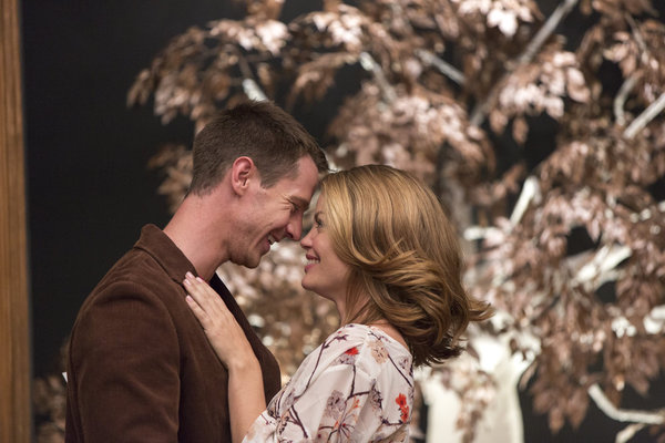 Sheffield (AL) United States  city pictures gallery : Bree Williamson Previews Portrait of Love [Exclusive Interview] | TV ...