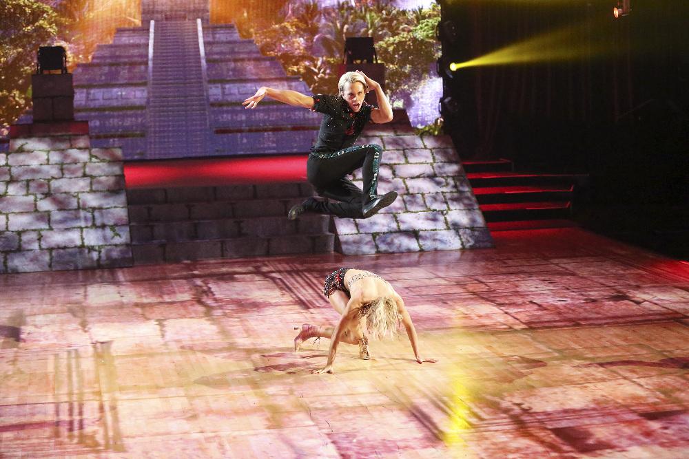 """Dancing with the Stars """"Season 20 Week 3"""" aka Latin Night"""