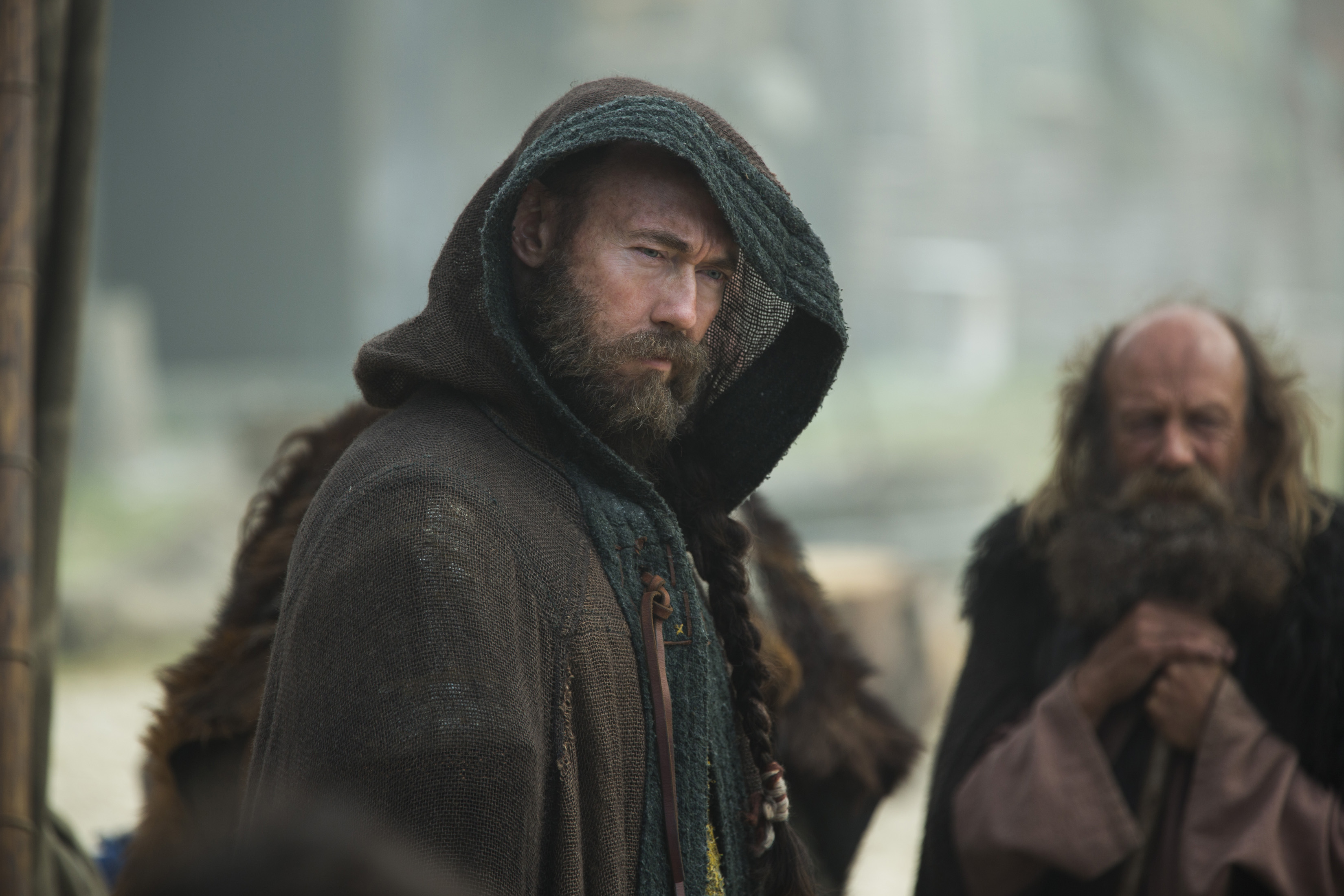 "Vikings Preview: ""Warrior's Fate"""